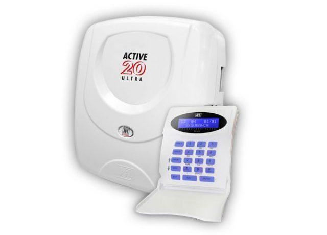 Central Alarme Active-20 Ultra (modular) JFL