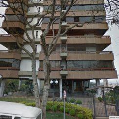 Terrasse Saint Germain Condomínio Edifício