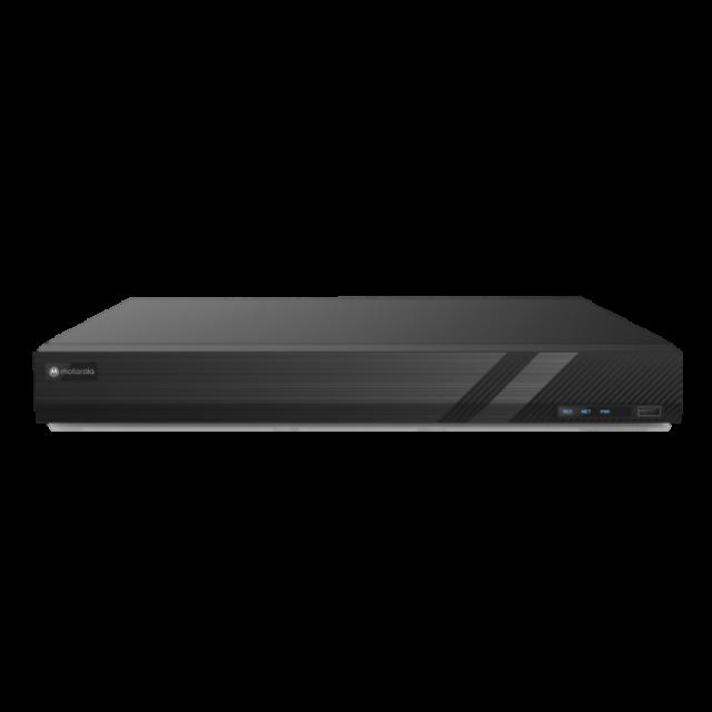 DVR Ful Hd Motorola-MTD041F0011- 4 CANAIS -5MP-1080P