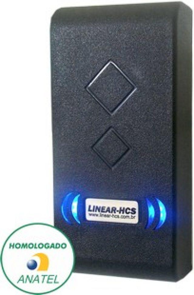 LEITOR MODELO LN-104C EM 125kHz -Linear