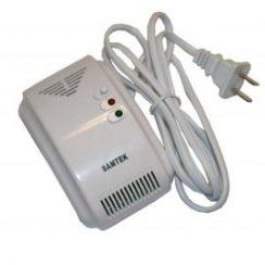Detector de Vazamento de Gás autônomo-Samtec- STK 818