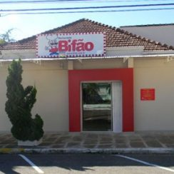Restaurante o Bifão