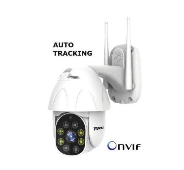Câmera TW 9230 SD Speed IP WiFi 2 MP- TW9230