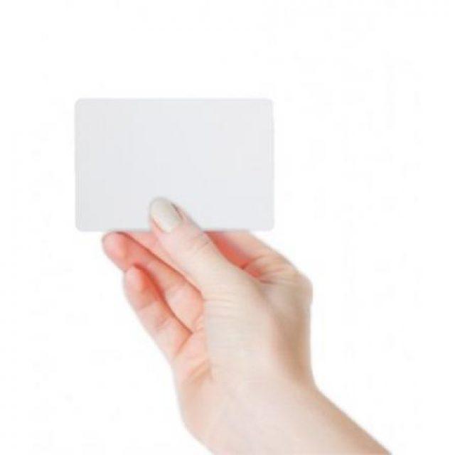 Cartão de Acesso por Aproximação Giga