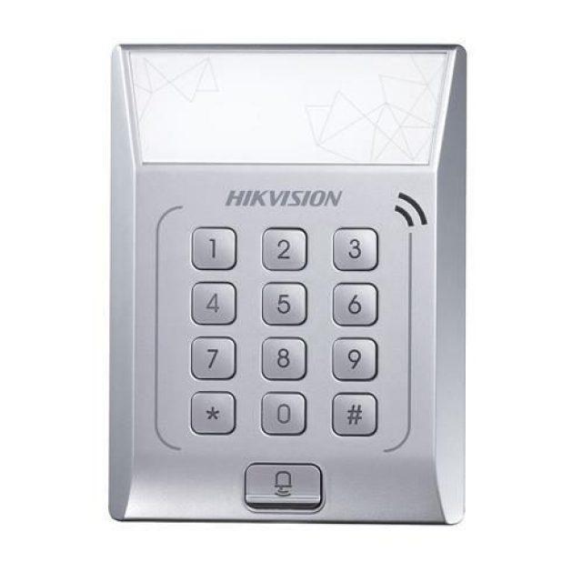 CONTROLE DE ACESSO HIKIVISION DSK1T801E STANDALONE-dsk1t801e