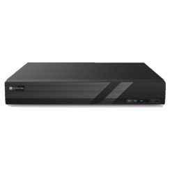 Dvr Motorola Security- MTR08A1080L-DVR Híbrido de 8 Canais 1080P FULL HD