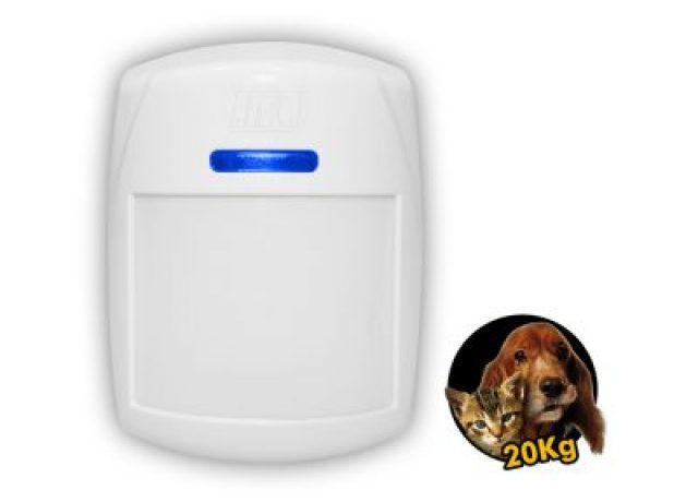 Infra Passivo Digital Pet DS-410 – JFL