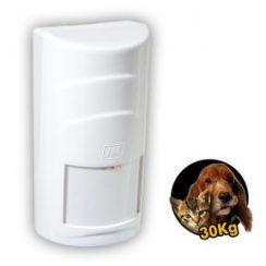 Sensor Infra Vermelho Pir e Microondas Dualtec 550- JFL