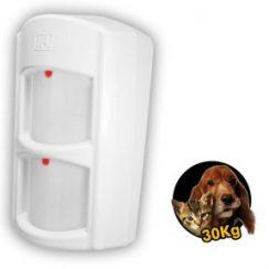 Sensor Infra Vermelho Passivo Duplo Pet IRD-640-JFL
