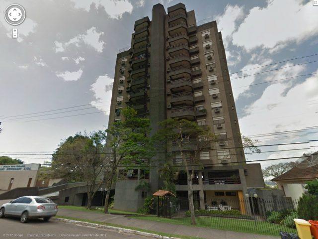 Condomínio Residencial Jardim das Figueiras