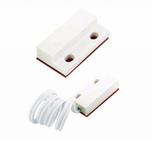 Mini Sensor Magnético De Abertura Stilus-SV