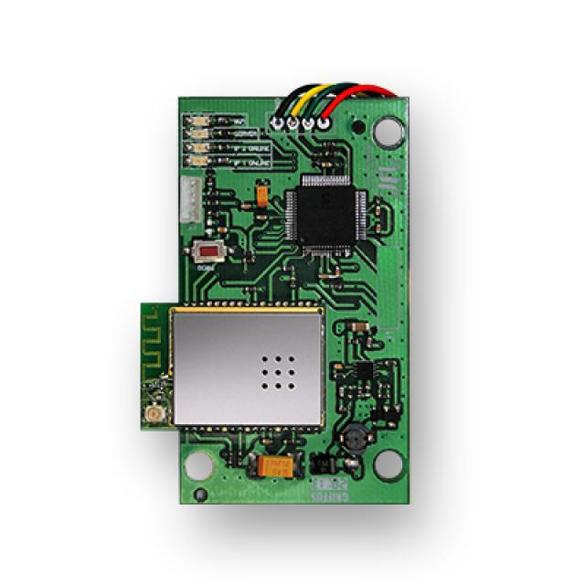 Módulo Wireless MW-01