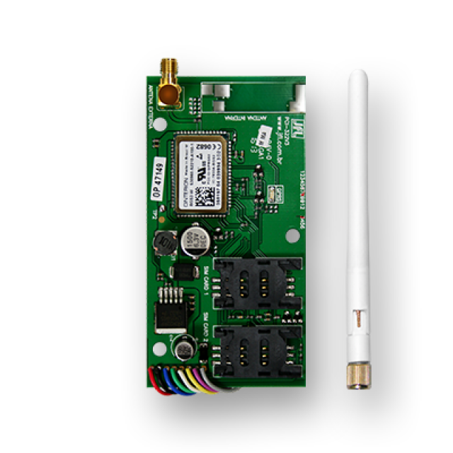 Módulo GPRS-MGP-03 Antena Externa