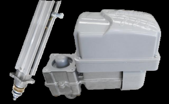 Automatizador Basculante 2000 Vertical e Horizontal da linha Pro Line-Peccinin