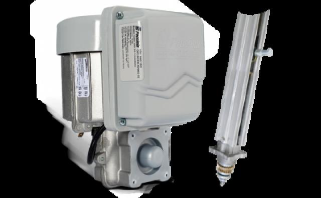 Movimentador Basculante Ultra Flash Peccinin Pro Line