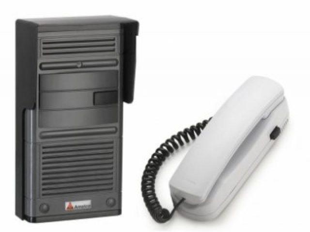 Porteiro Eletrônico Amelco AM-M100
