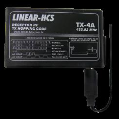 Receptor TX-4A Linear-HCS-HCSCTW4