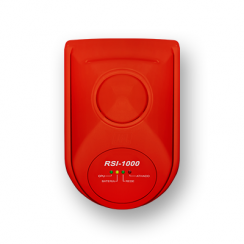Repetidor de Alarme de Incêndio RSI-1000 JFL