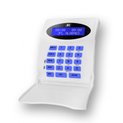 Teclado TEC-300- JFL