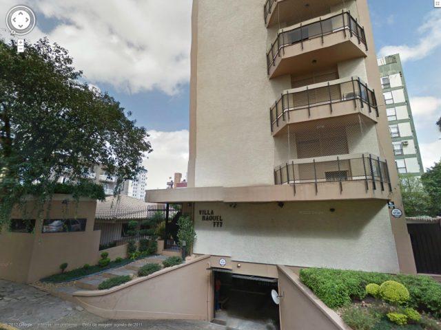 Condomínio Edificio Jardim Vila Raquel
